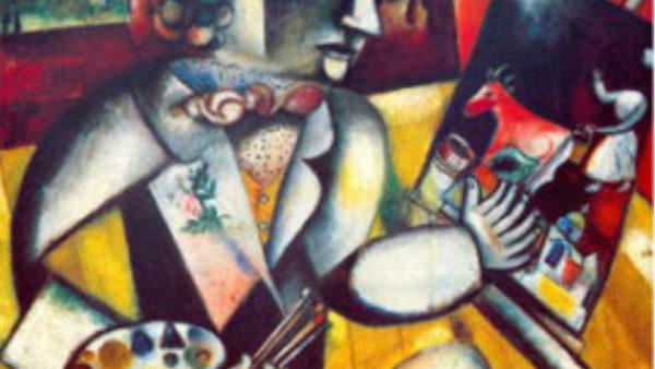 Zelfportret met de zeven vingers